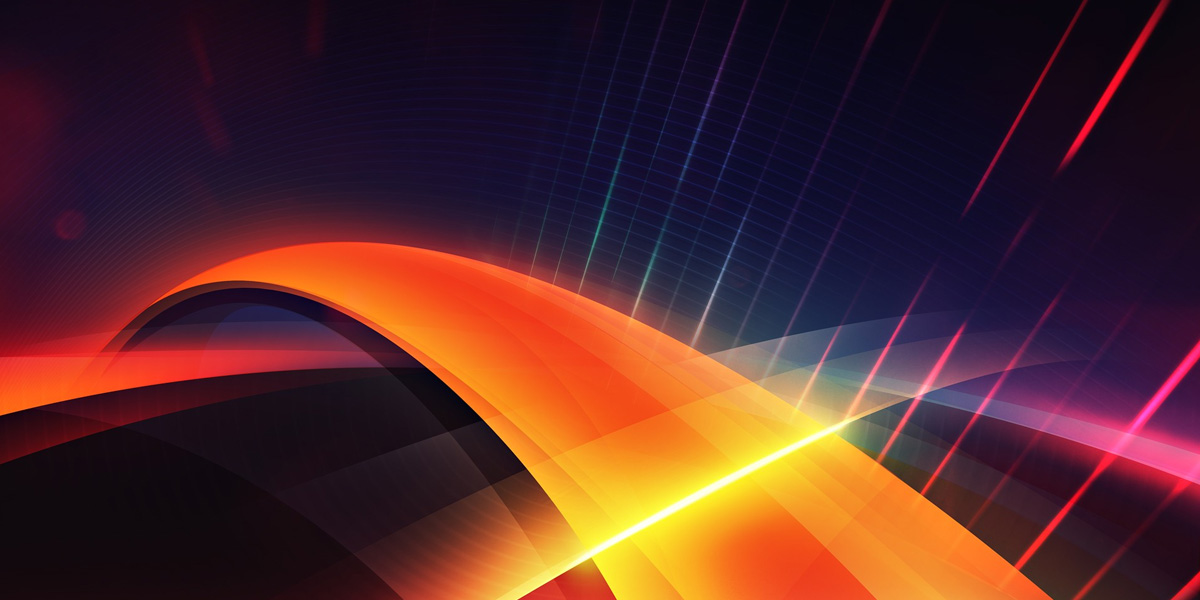abstract orange l1 40 Free and Beautiful Twitter Covers