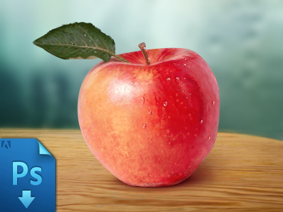 apple1 30 High Quality Free Psd Downloads #4