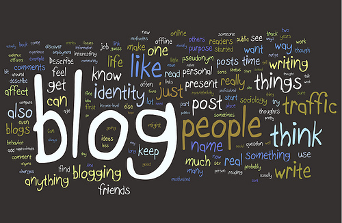 blogging20image1 Reasons Why Niche Blogging is better than General Blogging