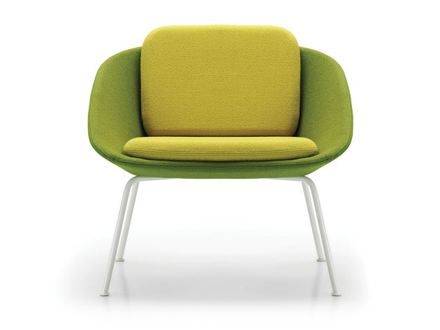 featured51 20 Examples of Modern Seating Designs