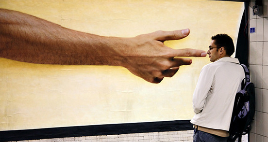 Finger On You