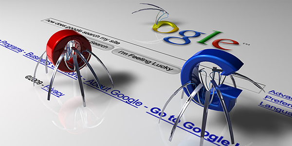 google spiders The Google Adsense Manifesto