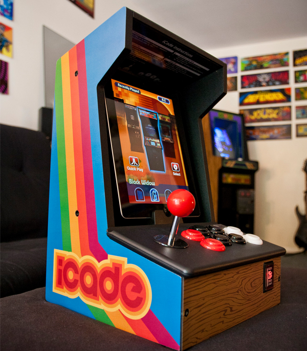 icade 5 Surprising Uses for Your New Tablet PC
