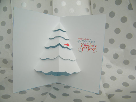 il 570xn 2877820141 35 Outstanding Pop Up Holiday Cards