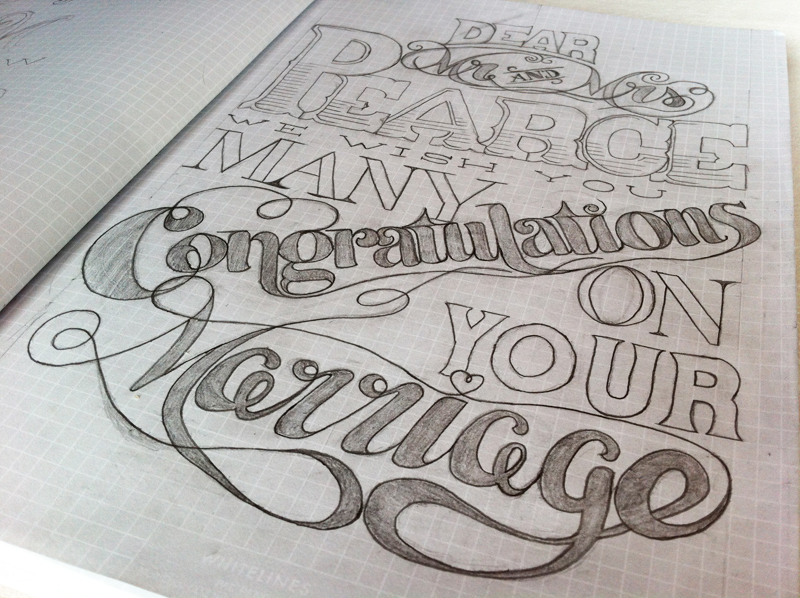 Remarkable examples of hand lettered calligraphy inspirationfeed