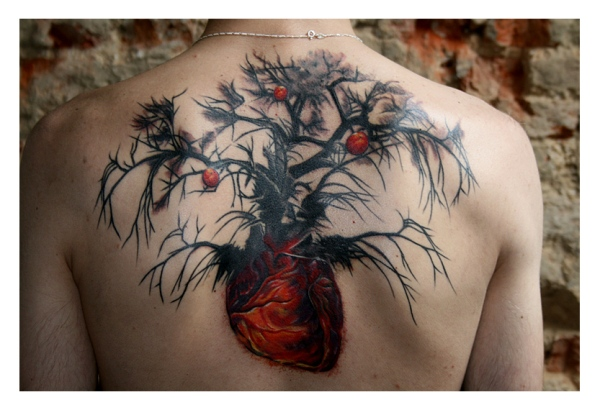 30 Incredible Tattoo Designs
