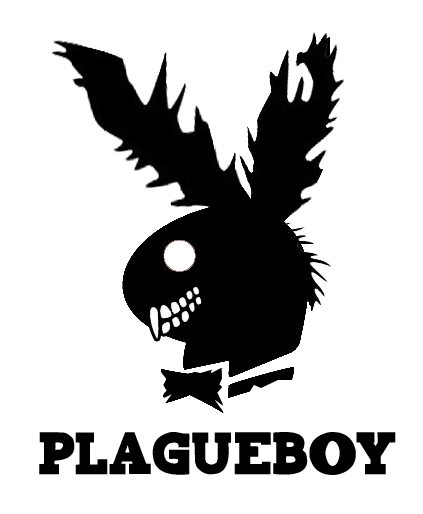 plague boy 10 Classic Logos Re imagined for the Zombie Apocalypse
