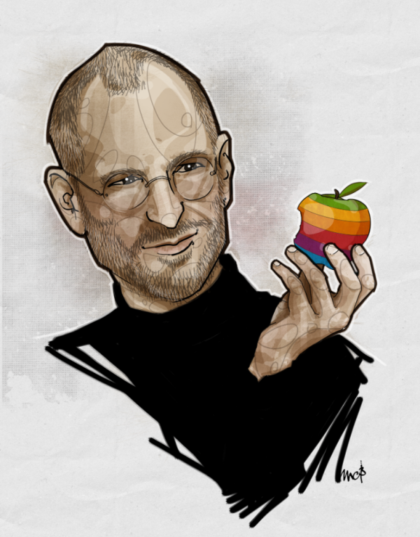 Powerful Lessons Learned from Steve Jobs