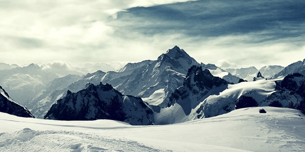 snow11 40 Free and Beautiful Twitter Covers