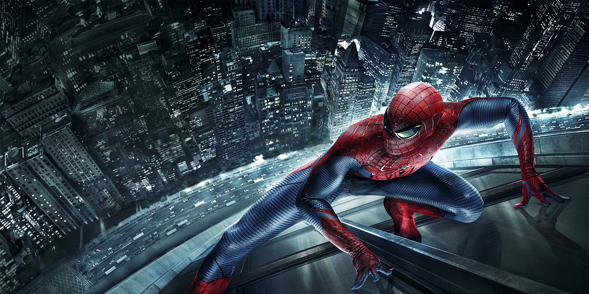spider man1 40 Free and Beautiful Twitter Covers