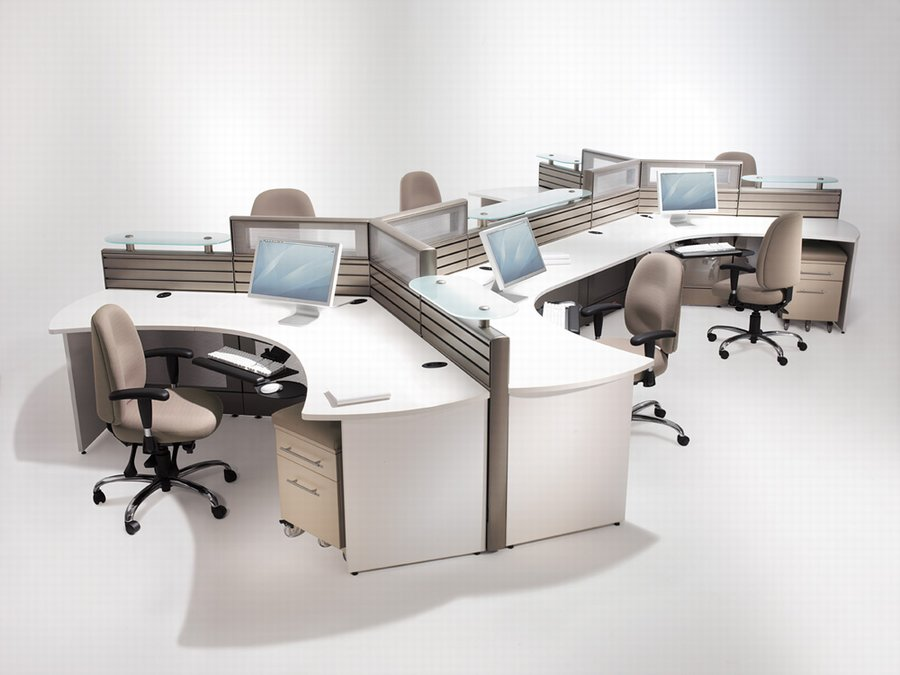 unique modern office furniture best photo 011 Easy, Unobtrusive Ways to Make Your Office Desk More Fun