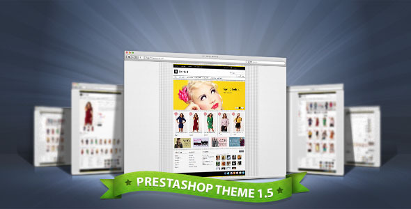 01 preview   large preview13 Clean and Modern E commerce Prestashop Themes