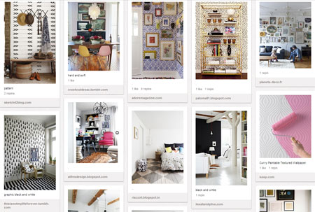 1 10 of the Best Interior Design Boards to Follow on Pinterest