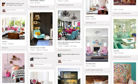 10 10 of the Best Interior Design Boards to Follow on Pinterest