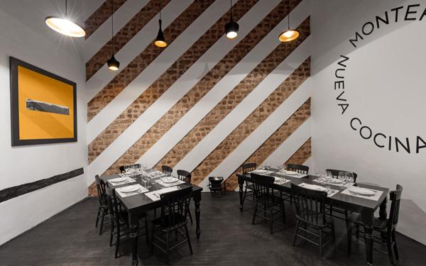 El Montero Restaurant in Saltillo Coahuila