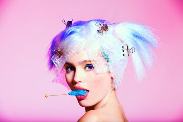 Candy Warhol