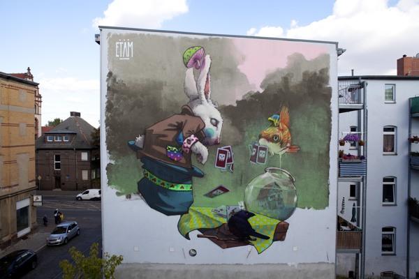 Halle,Germany