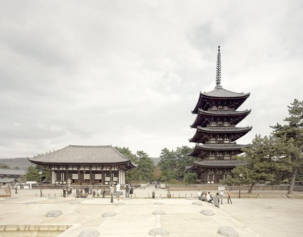 Nara, Japan 2009