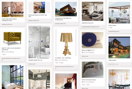 4 10 of the Best Interior Design Boards to Follow on Pinterest