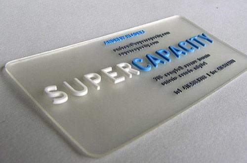 Super Capacity