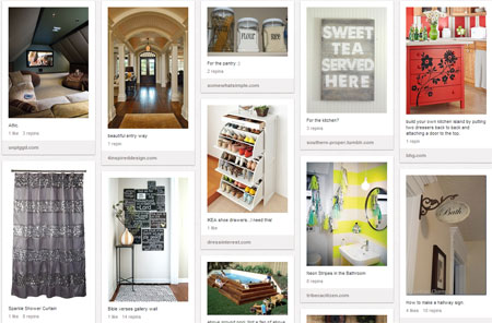 5 10 of the Best Interior Design Boards to Follow on Pinterest