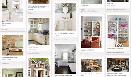 6 10 of the Best Interior Design Boards to Follow on Pinterest