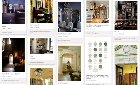 7 10 of the Best Interior Design Boards to Follow on Pinterest