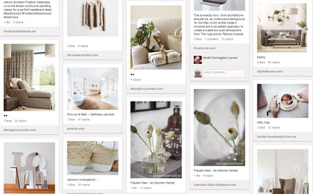 8 10 of the Best Interior Design Boards to Follow on Pinterest