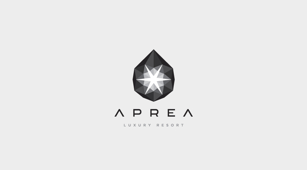 Aprea Luxury Resort / Corporate ID