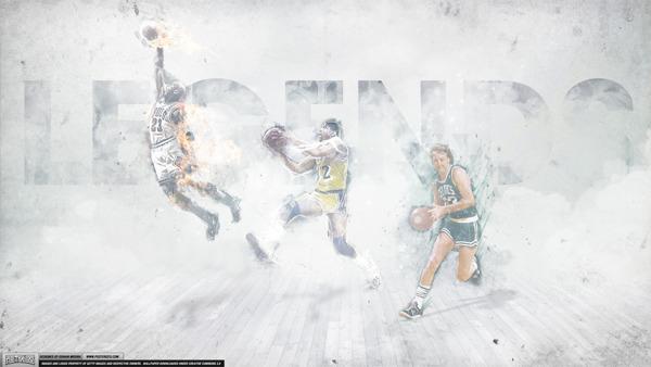 NBA Legends Series