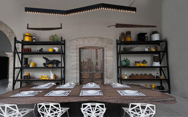 d6ee00df7b92e7721a0d97ffb3f546f4 El Montero Restaurant in Saltillo Coahuila