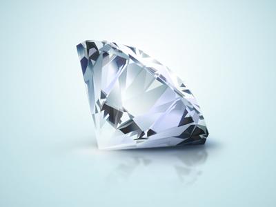 Diamond Icon by Kreativa Studio