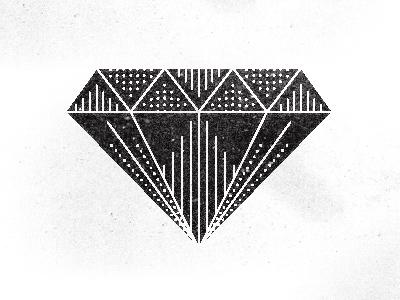 Diamond by Adam Grason