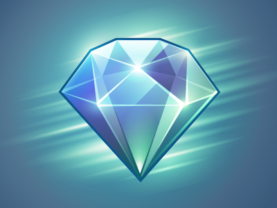 diamond1 Inspiration Mix: Gems, Jewels, Crystals and Diamonds