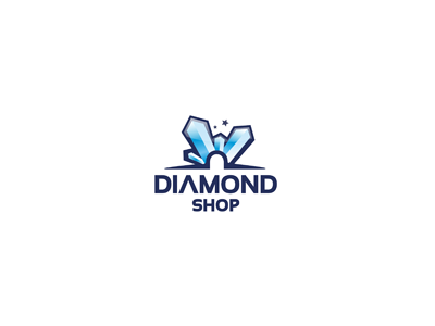 Diamond Shop by Andrius