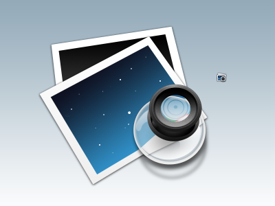 Preview Replacement Icon
