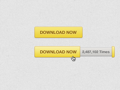 Krazy Download Button by Richard Tabor