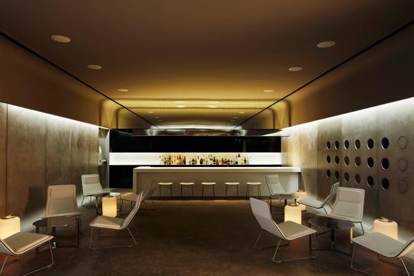 e368c23373167bc5bb3862868c134d19 Hotel Americano by Enrique Norten