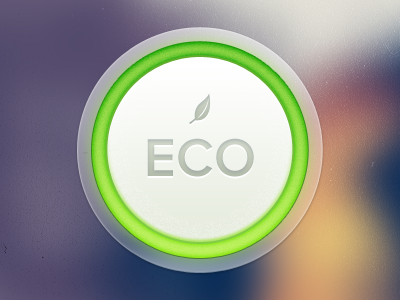 eco mode1 Inspiration Mix: Eco and Environmental Designs