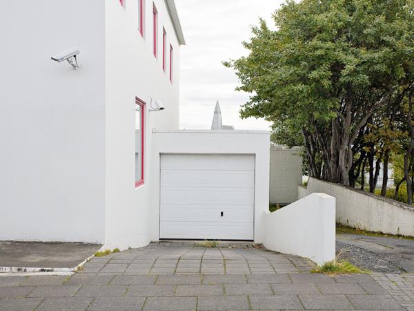 Reykjavík, Iceland