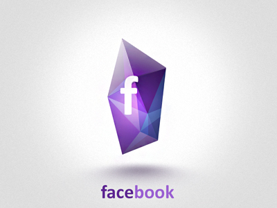 facebook1 Inspiration Mix: Gems, Jewels, Crystals and Diamonds
