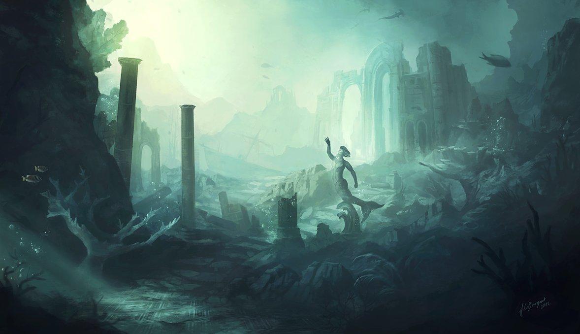 Forgotten Glory
