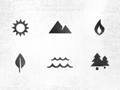 Icons by Jeremy Loyd