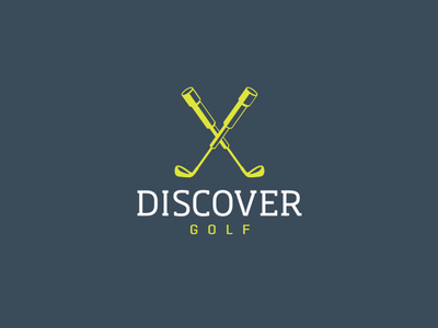Discover Golf by Mi?osz Piróg