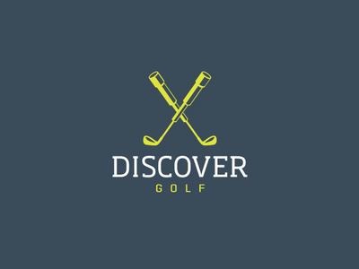 Discover Golf by Mi?osz Piróg