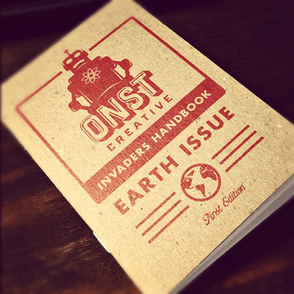 letterpress 05 Design Trend: Vintage Letterpress Inspired Graphic Design