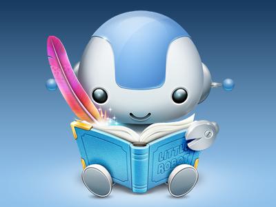 Storybuilder Icon