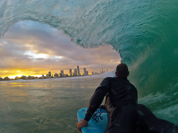 media of the day 8 25 2012 grantdavis1 Sensational Photos & Videos Taken with a GoPro Camera