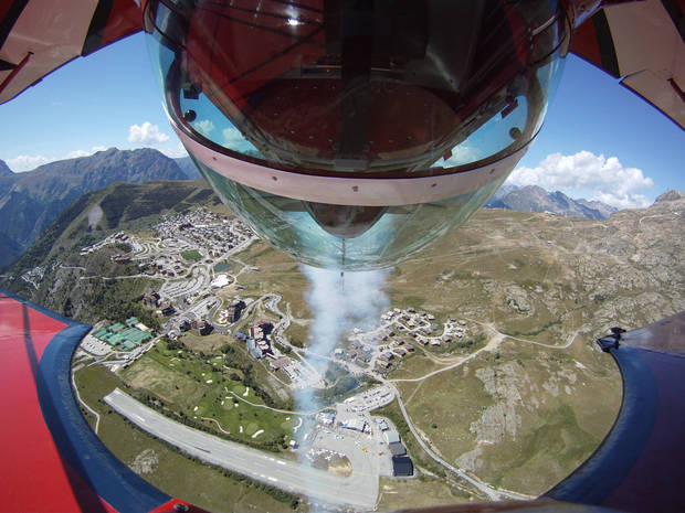 media of the day 8 26 2012 julienrobin1 Sensational Photos & Videos Taken with a GoPro Camera