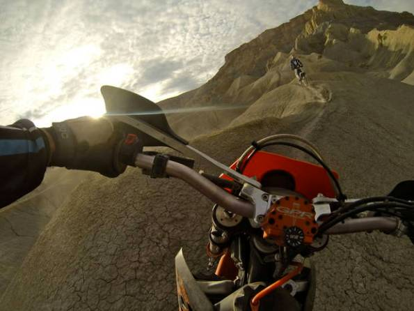 The GoPro Bomb Squad Takes a Day Off by NEIL AMONSON